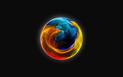 Firefox by IQEye