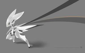 Freedom Formula Bunny ver.SYNC by TysonTan