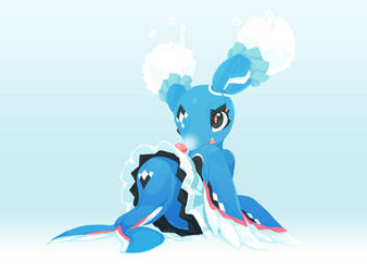 Brionne ver. Electric Hearts by TysonTan