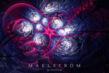 Maelstrom by Ni66le