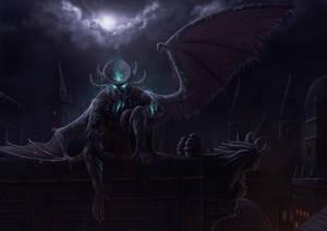 Demon by rasty690