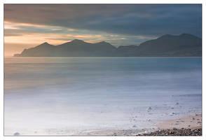 Snowdonia Beach by PeteLatham