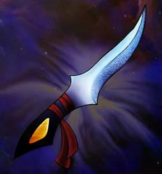 Dagger E.R.A. by Demeandor