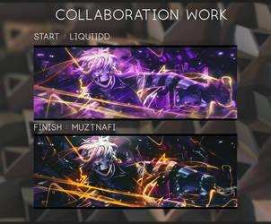 Collaboration work by Muztnafi