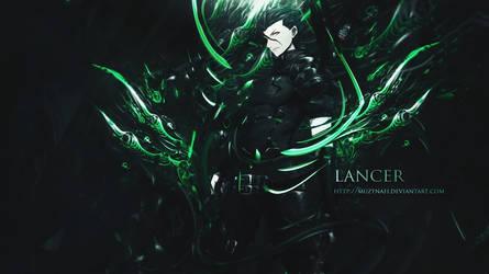 Lancer by Muztnafi