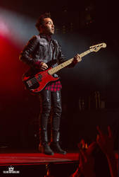 Fall Out Boy in Moscow #7 by R-Clandestin