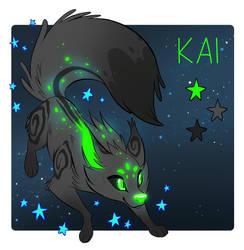 Kai by doingwell