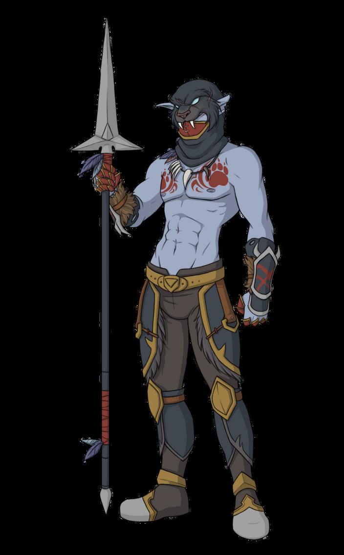 Crimson Spirit Commission By The Zombie Cat-dcctw6 by Crimson-spirit
