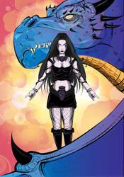 Metal Queen by Rockfield