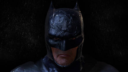 Batman by kongrats1