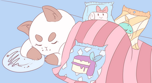 PuppyCat by Queen-iee-oh