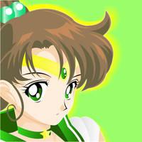 Sailor Jupiter by puruno