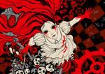 Alice: Madness Returns/Hatter's Domain/Hysteria by Natamura