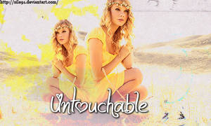 Untouchable by sila91