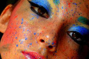 colorburst by michelleem