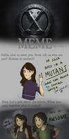 X-Men First Class Meme BY ME by juliahiddles