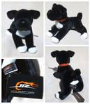 Douglas Medium Floppy Dogs - Killer Boxer by The-Toy-Chest