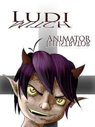 Imp ID by Ludichrist