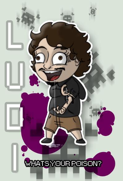 Ludichrist's Profile Picture
