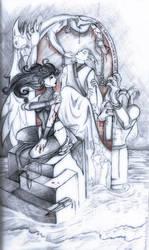 In the Darkest Memories. . . . by Shavera