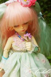 my little Princess by Tochibi