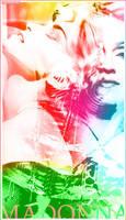 Madonna by laurchops