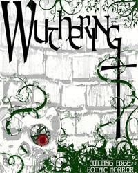Wuthering Cover by eshutales