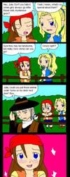 Harvest Moon IoH- Cool Types by Nezumi-san