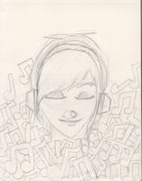 Music....WIP? by bee97
