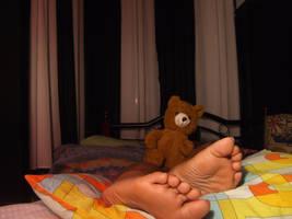 feet series 5 by Miniminx33-stock