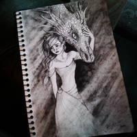 Smoke by dragonessi