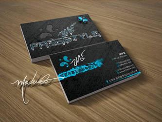 FS card final by XamgnueL