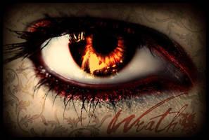 Seven Deadly Sins: Wrath by Slightly-Spartan
