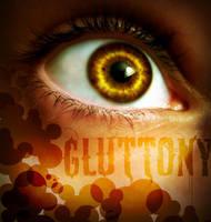 Seven Deadly Sins: Gluttony by Slightly-Spartan