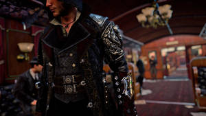 Jacob Frye | Baron Jordane's Finery Outfit by JuanmaWL
