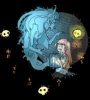 Captura - So spooky by little-mr-demon