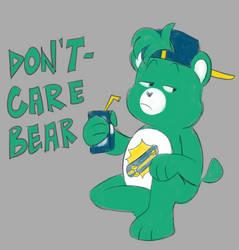Bear by Kuuzco