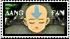Aang Fan by firreflye2