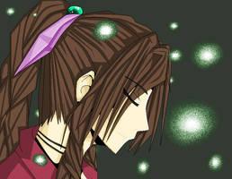 Aerith by Nakubi