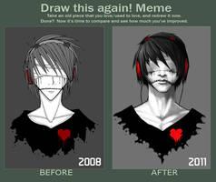 Do this again meme by Nakubi