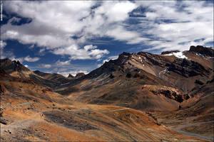 Himalayas by Fotoankh