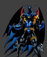 The Az-Bat by MacAddict17