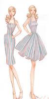 Brooklyn Fashion week: 1 by Taicho