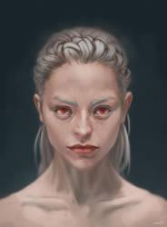 Portraitsomething 3 by ARTTAiR