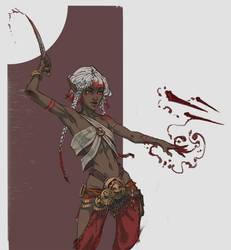 BloodMagic by ARTTAiR