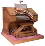 The J. Tyson Forker Pipe Organ by slowdog294