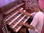 Playing God's Organ by slowdog294