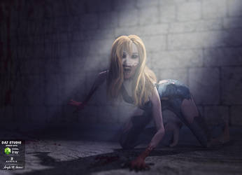 Crawl by angela3d