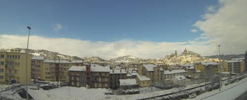 LPV neige by XaBe20
