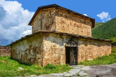 church by Kulikovaphoto